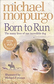 Born To Run: Michael Morpurgo: 9780007874736: Amazon.com ...