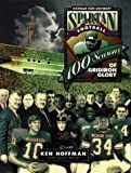 img - for Spartan Football: 100 Seasons of Gridiron Glory book / textbook / text book