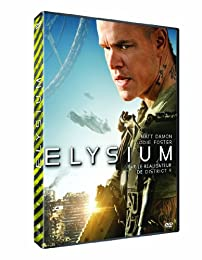 Elysium - Dvd + Copie Digitale