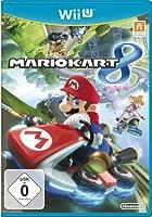 Mario Kart 8 - édition standard (import allemand)