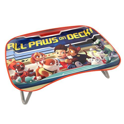 JayBeeCo PAW Patrol Children's Multipurpose Snack Activity Tray (Lap Trays Kids compare prices)