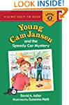 Young Cam Jansen and the Speedy Car M...