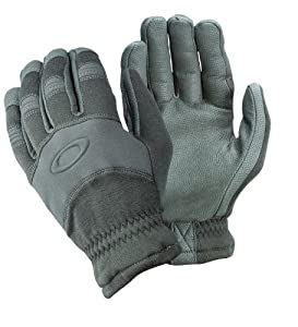 Oakley Lightweight Flame Resistance Men's Glove Foliage Green Medium