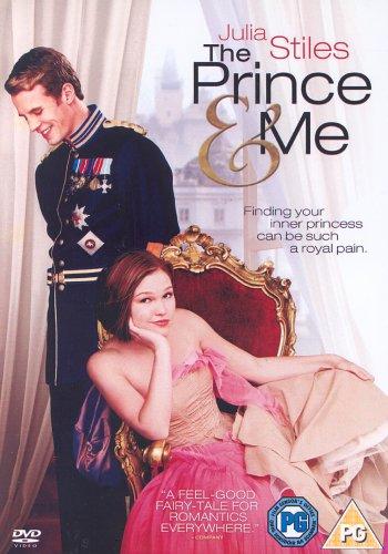The Prince and Me [Import anglais]