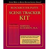 Blockbuster Plots Scene Tracker Kit ~ Martha Alderson