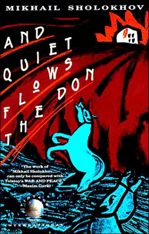 And Quiet Flows the Don (Vintage International)