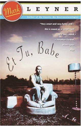 Image for Et Tu, Babe
