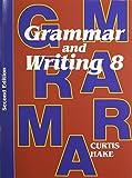 Grammar & Writing: Homeschool Kit Grade 8 2nd Edition