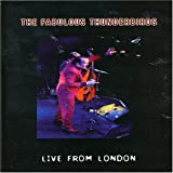 The Fabulous Thunderbirds - Live from London [1986] [DVD] [NTSC]