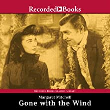 Gone with the Wind (       UNABRIDGED) by Margaret Mitchell Narrated by Linda Stephens