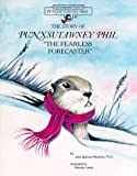 img - for Story of Punxsutawney Phil,