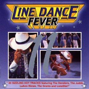 Various - Line Dance Fever Vol.11 - Zortam Music