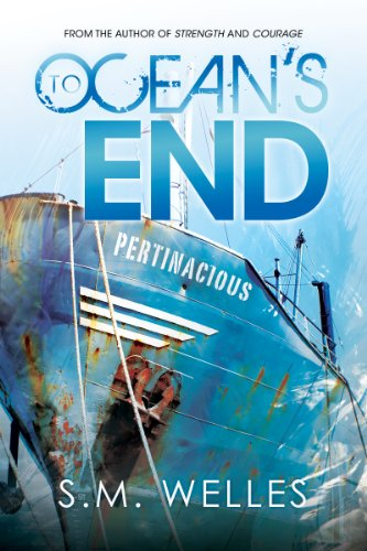 To Ocean's End by S.M Welles