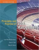 Principles and practice of sport management /
