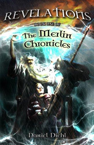 Revelations: The Merlin Chronicles by Daniel Diehl ebook deal