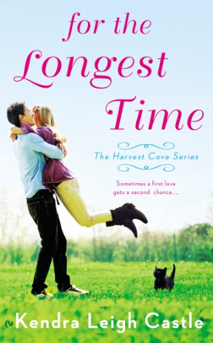 Image of For the Longest Time: The Harvest Cove Series