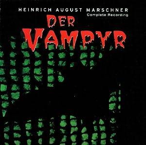 Marschner H.a.: Vampire (the)