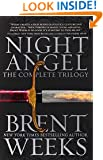 Night Angel: The Complete Trilogy (The Night Angel Trilogy)