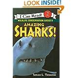 Amazing Sharks! price comparison at Flipkart, Amazon, Crossword, Uread, Bookadda, Landmark, Homeshop18