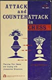 Attack and Counterattack in Chess (0064632040) by Reinfeld, Fred