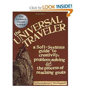 Crisp: Universal Traveler Don Koberg and Jim Bagnall