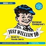 Just William 10 | Richmal Crompton