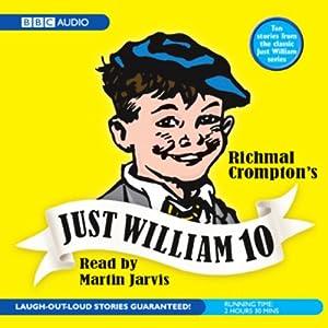 Just William 10 | [Richmal Crompton]