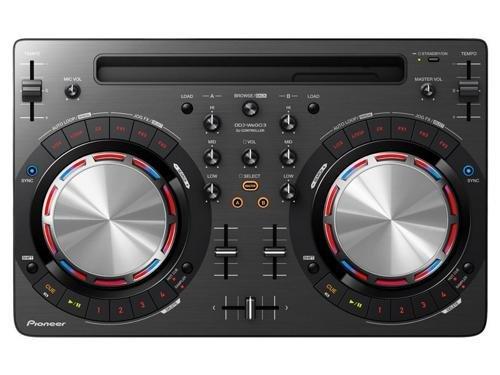 Lowest Price! Pioneer Pro DJ DDJ-WeGO3-K DJ Controller
