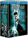 echange, troc Coffret Harry Potter : Années 1 à 5 - 5 Blu-ray [Blu-ray]