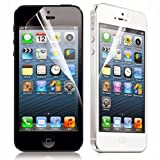 Generic Anti Glare Scratch Matte Screen Protector Film Guard Cover For IPhone 4 4G 4S