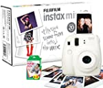 Fujifilm Instax Mini 8 Camera with 20...