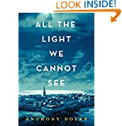 Anthony Doerr (Author)  (4073)  Buy new:  $27.00  $16.20  98 used & new from $11.00