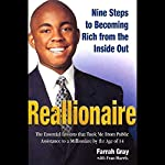 Reallionaire: Nine Steps to Becoming Rich from the Inside Out | Farrah Gray