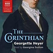 The Corinthian | [Georgette Heyer]