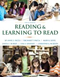 img - for Reading and Learning to Read, Enhanced Pearson eText with Loose-Leaf Version -- Access Card Package (9th Edition) book / textbook / text book