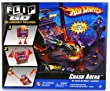 Hot Wheels Flip 'N Go: Crash Arena Play Set