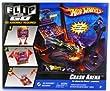 Hot Wheels Flip 'N Go: Crash Arena Play Set