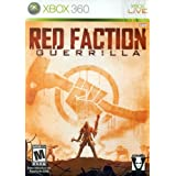 Red Faction Guerrilla - Xbox 360 Standard Editionby THQ