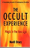 Occult Experience (0895294141) by Drury, Nevill