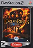 echange, troc Lord of the Rings : The Third Age Platinum (PS2) [import anglais]