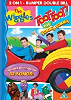The Wiggles - Toot Toot! / Yummy Yummy