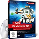 LEGO MINDSTORMS NXT - Eigene Roboter...