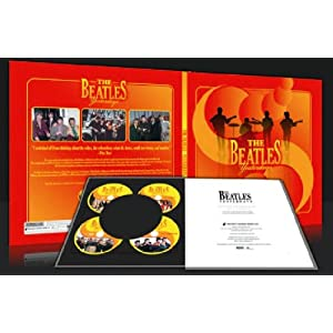Beatles, The -Yesterdays [DVD] [2011]