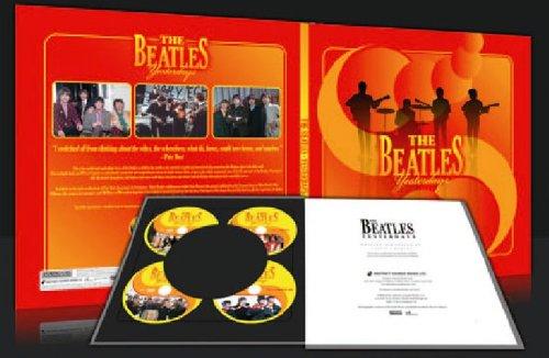 Beatles, The -Yesterdays [DVD]