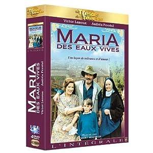 Maria des Eaux Vives - intégrale (coffret)