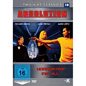 Absolution ( The Journey: Absolution )