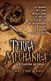 img - for Terra Mechanica: A Steampunk Anthology book / textbook / text book