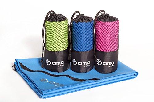 mikrofaser handt cher 2er set 1x 140x70cm 1x 40x30cm 2x sport handtuch f r fitness und yoga. Black Bedroom Furniture Sets. Home Design Ideas