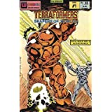 Terraformers (1987) #1