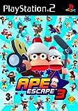 echange, troc Ape Escape 3 (PS2) [import anglais]